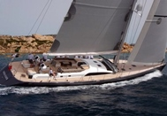 yachting Croatia